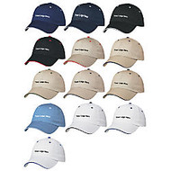 Cap Sandwich Visor, One Size, Assorted Colors
