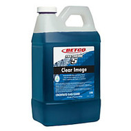 Betco Clear Image Fastdraw Concentrate, 2-Liter, Pack Of 4