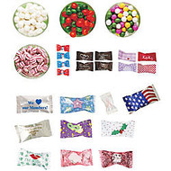 Chocolate Mints Stock Wrapper
