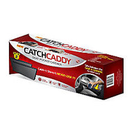 Catch Caddy™, Black, Pack Of 2