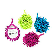 Frizzy Finger Duster, 5 inch; x 4 inch;