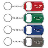 3-In-1 Laser Key Chain