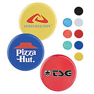 4 inch; Coaster-Shaped Flyer Disk