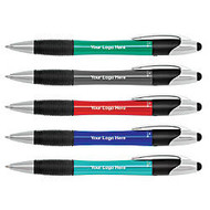 3-Color Pen With Stylus