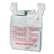Office Wagon; Brand  inch;Thank You inch; Bags, Box Of 150