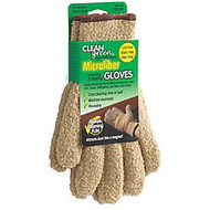 CLEANgreen™ Microfiber Cleaning & Dusting Gloves