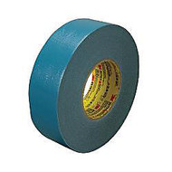 3M; 8979 Duct Tape, 3 inch; x 60 Yd., Slate Blue, Case Of 3