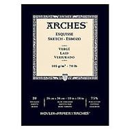 Arches Sketch Pad, 10 inch; x 14 inch;