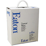 Eaton Premium 25% Cotton Continuous Feed Paper, White, Box Of 1,000 Sheets