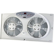 Bionaire Remote Control Window Fan