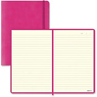 Blueline L5 Ruled Notebooks - Printed - Sewn - Purple Cover - 1 / Each