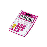 Casio MS-10VC Desktop Calculator