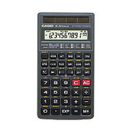 Casio; fx-260 Solar Scientific Calculator
