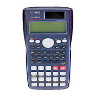 Casio; fx-300MS Plus Scientific Calculator