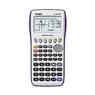 Casio; FX-9750GIIWE Graphing Calculator