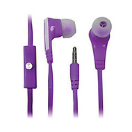 Duracell; Earbuds, Purple, LE2157