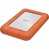 LaCie Rugged Mini LAC9000298 2 TB External Hard Drive