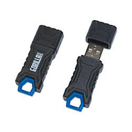 GorillaDrive Ruggedized USB 2.0 Flash Drive, 8GB