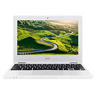 Acer; Chromebook Laptop, 11.6 inch; HD Screen, Intel; Celeron; Dual Core, 2GB Memory, 16GB Solid State Drive, Chrome Operating System