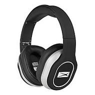 Altec Lansing; Over-Ear Headphones, Black