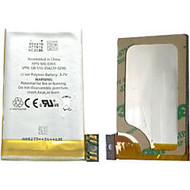 4XEM Replacement Lithium-Ion Battery For iPhone 3GS