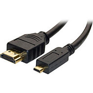 4XEM 10FT Micro HDMI To HDMI Adapter Cable