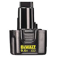 DeWalt Extended Run Time Battery, 9.6V