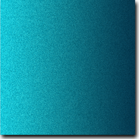 "Solid Glitter Cardstock Ocean Blue 12"" x 12"" cover weight"