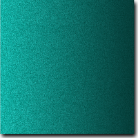 "Solid Glitter Cardstock Prussian Blue 12"" x 12"" cover weight"