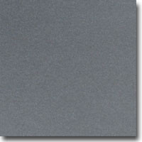 "Shine Iron Satin 8 1/2"" x 11"" 92 lb. cover weight Metallic Cardstock"