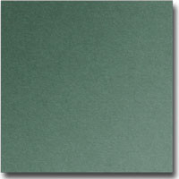 "Stardream Emerald 8 1/2"" x 11"" text weight Metallic Paper"