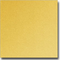 "Stardream Fine Gold 8 1/2"" x 11"" 105 lb. cover weight Metallic Cardstock"