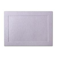 "50 Pack Stardream Metallic Kunzite 105 Lb. Cover A2 Bevel Panel Border Card 4 1/4"" X 5 1/2"""