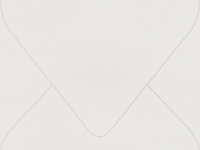 Classic Crest Antique Gray A-2 Envelopes 50 Per Package