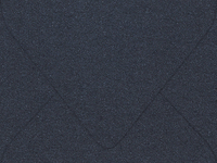 Shine Midnight Blue A-2 Envelopes 50 Per Package