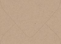 Spekletone Kraft A-1 Envelopes 50 Per Package