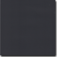 "Classic Linen Epic Black 8 1/2"" X 11"" Cover Weight Matte Cardstock (25 Per Package)"