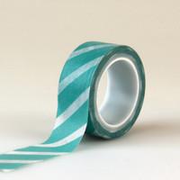 Echo Park Decorative Tape Stripe Washi Tape