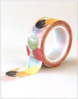 Echo Park Dots Decorative Tape Washi Tape