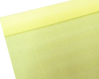 "Crepe Paper Buttercup Crepe Paper Roll (20"" X 98"")"