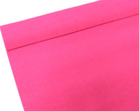 "Crepe Paper Hot Pink Crepe Paper Roll (20"" X 98"")"