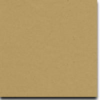 "Aura Natural Kraft 8 1/2"" x 11"" cover weight Matte Cardstock"