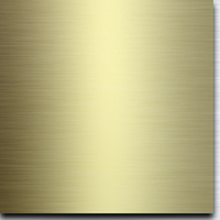 "Mirri Brushed Gold 8 1/2"" x 11"" cover weight Metallic Cardstock"