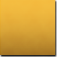 "Basis Gold 8 1/2"" x 11"" 80 lb. cover weight Matte Cardstock"