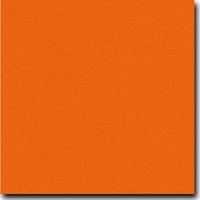 "Basis Orange 8 1/2"" x 11"" 80 lb. cover weight Matte Cardstock"