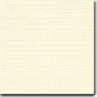 "Classic Linen Natural White Pearl 8 1/2"" x 11"" 84 lb cover weight Metallic Cardstock"