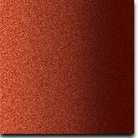 "Solid Glitter Cardstock Copper 12"" x 12"" cover weight"