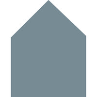 Matte Envelope Liners to fit A-6 EuroFlap Envelopes 25 per package