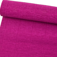 "Crepe Paper Marionberry Crepe Paper Roll (20"" X 98"")"