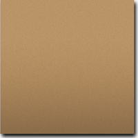 "Clearance Basis Light Brown 8 1/2"" x 11"" text weight Matte Paper 50 per package"